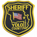 Yolo County Sheriff's Office, CA