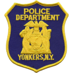 Yonkers Police Department, NY