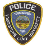 Youngstown State University Police Department, OH
