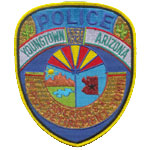 Youngtown Police Department, AZ