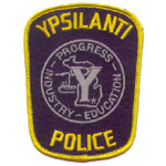 Ypsilanti Police Department, MI