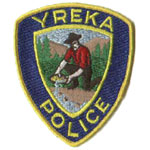 Yreka Police Department, CA