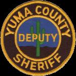 Yuma County Sheriff's Office, AZ