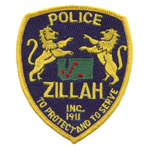Zillah Police Department, WA