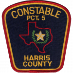 Harris County Constable's Office - Precinct 5, TX