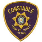 Tarrant County Constable's Office - Precinct 1, TX