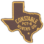 Nueces County Constable's Office - Precinct 6, TX