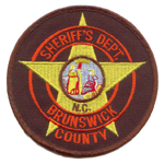 Brunswick County Sheriff's Office, NC