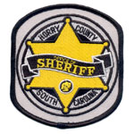 Horry County Sheriff's Office, SC