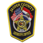 Jasper County Sheriff's Office, MO