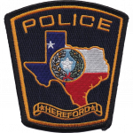 Hereford Police Department, TX
