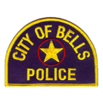 Bells Police Department, TX