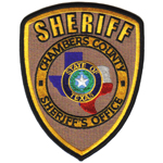 Chambers County Sheriff's Office, TX