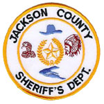 Jackson County Sheriff's Department, TX