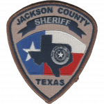 Jackson County Sheriff's Office, TX