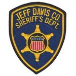 Jeff Davis County Sheriff's Department, TX