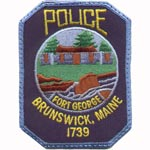 Brunswick Police Department, ME