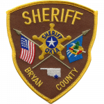 Bryan County Sheriff's Office, OK