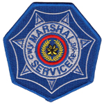 Cherokee Nation Marshal Service, TR