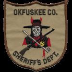 Okfuskee County Sheriff's Office, OK