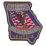 Jenkins County Sheriff's Office, GA