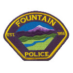 Fountain Police Department, CO