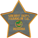Franklin County Sheriff's Department, IN