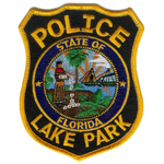 Lake Park Police Department, FL