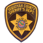 Sequoyah County Sheriff's Office, OK