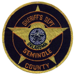 Seminole County Sheriff's Office, OK