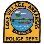 Lake Village Police Department, AR