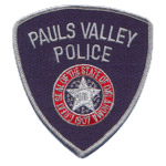 Pauls Valley Police Department, OK