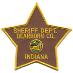 Dearborn County Sheriff's Department, IN