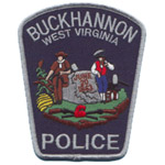 Buckhannon Police Department, WV
