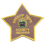 Dubois County Sheriff's Department, IN