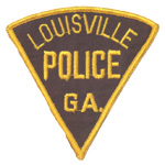 Louisville Police Department, GA
