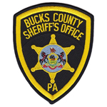 Bucks County Sheriff's Office, PA