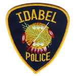 Idabel Police Department, OK