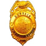 Tulsa County Highway Patrol, OK