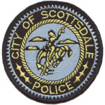 Scottsdale Police Department, AZ