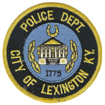 Lexington Police Department, KY