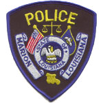 Marion Police Department, LA