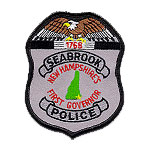 Seabrook Police Department, NH
