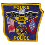 Fouke Police Department, AR