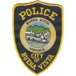 Buena Vista Police Department, VA