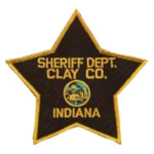 Sheriff Roy James Tipton, Sr , Clay County Sheriff's
