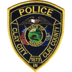 Clay City Police Department, IN