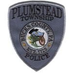 Plumstead Township Police Department, PA