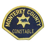 Monterey County Constable's Office, CA