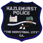 Hazlehurst Police Department, GA